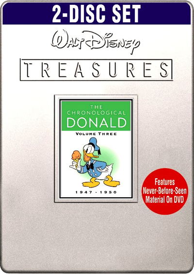 Donald vol.3 & Oswald le lapin chanceux Wdt-do10