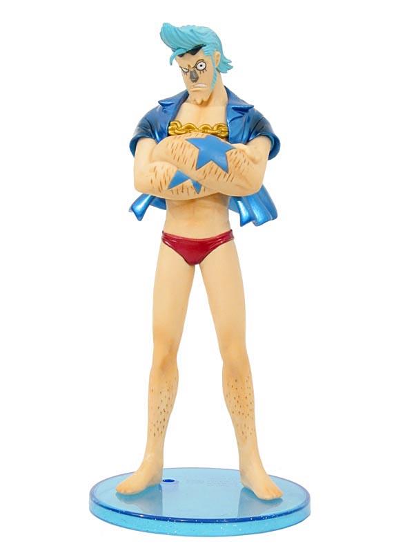 les figurines one piece!! Bap06510