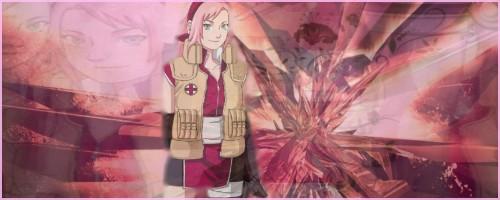 Hidan gallerie! Sakura10