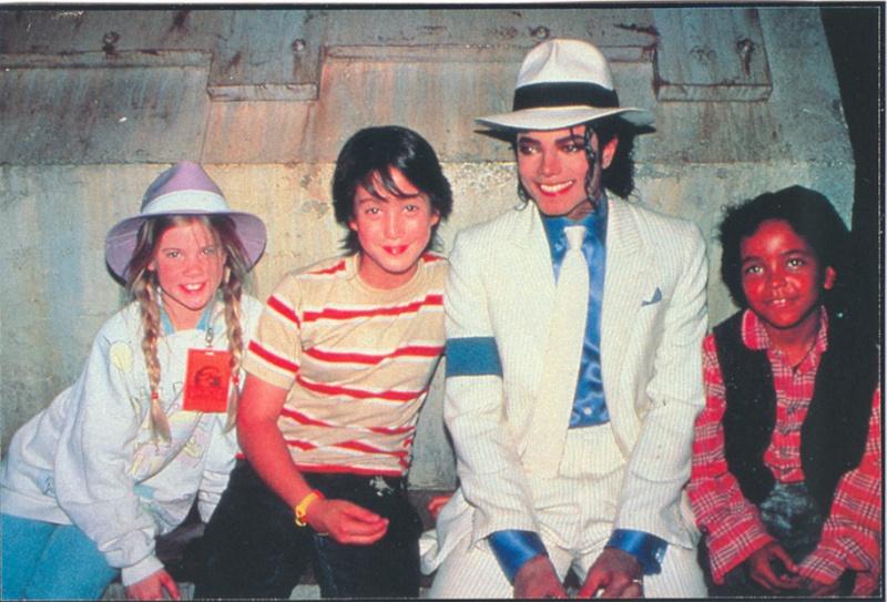 Immagini Michael Jackson Videoclips Cewidf10