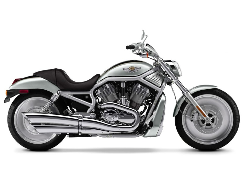 Yamaha Rider 1800 cc 6944ha10