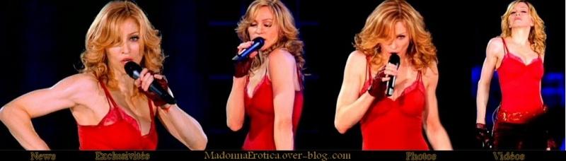 Madonna : elle aurait chuté de son cheval effrayé par des photographes... Sans_t10