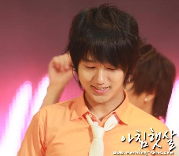 Khi Yesung của Super Junior trở nên nhát gan Normal11