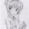 TUs FANARTs Sakura11