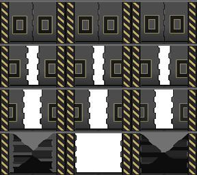 Des éléments futuristes Porte_14