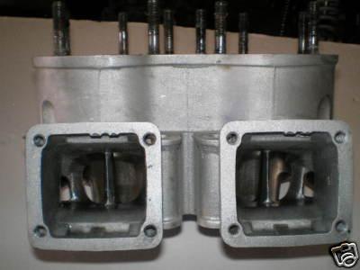 montage vilo hot rods +4  bielles rallongée 1264_110