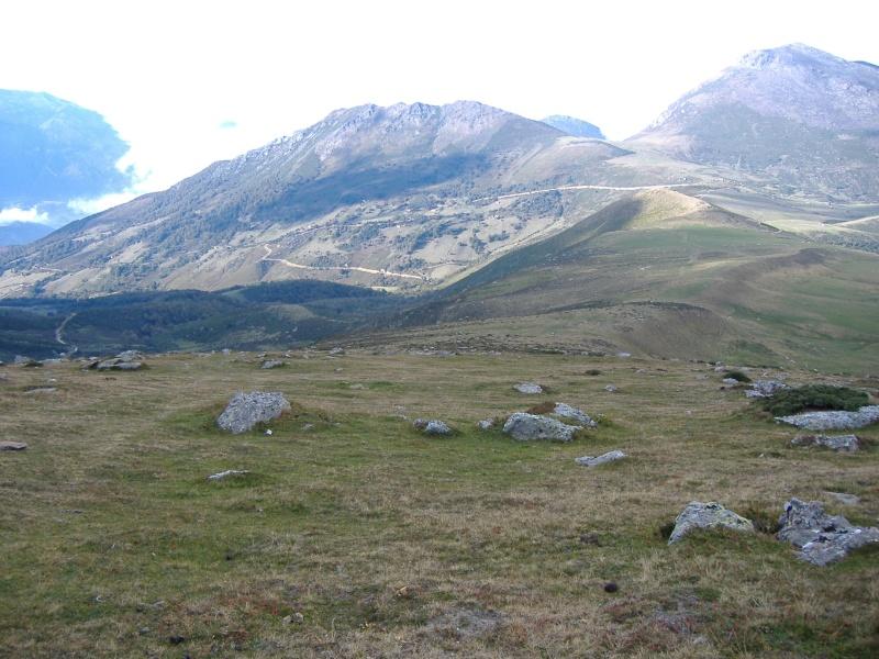 Fotos de los montes CANTABROS Julio-15