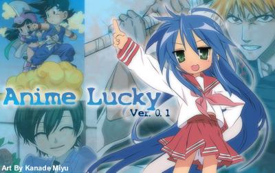 Anime☆Lucky