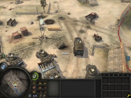 Скриншоты Company of Heres - Страница 3 Relic011