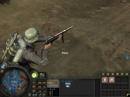 Скриншоты Company of Heres - Страница 3 Relic018