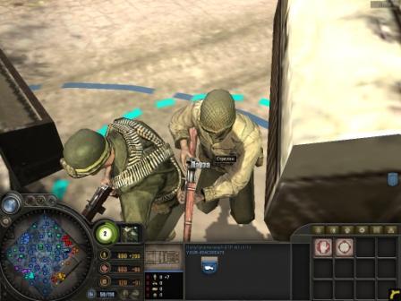 Скриншоты Company of Heres - Страница 3 Relic019