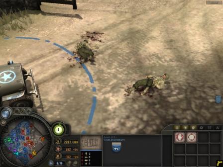 Скриншоты Company of Heres - Страница 3 Relic021