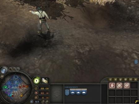 Скриншоты Company of Heres - Страница 3 Relic023