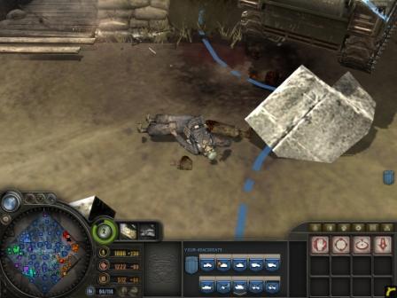 Скриншоты Company of Heres - Страница 3 Relic025