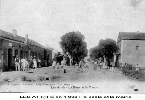 صور لمدينة العطاف Attafs11