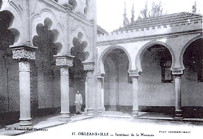 مسجد مدينة الشلف Mosque10