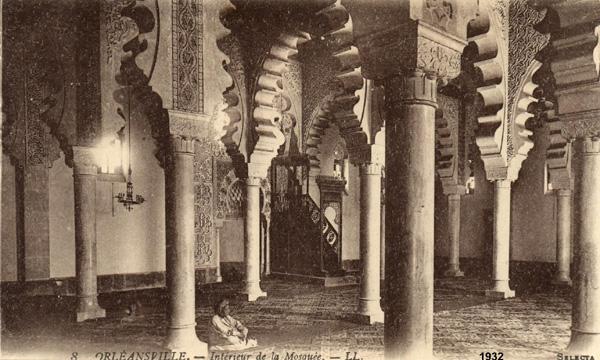 مسجد مدينة الشلف Orl-in10