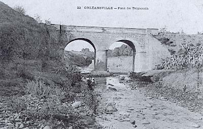 صور لمدينة الشلف أواخر القرن 19م وبداية القرن 20م Orl-ts10
