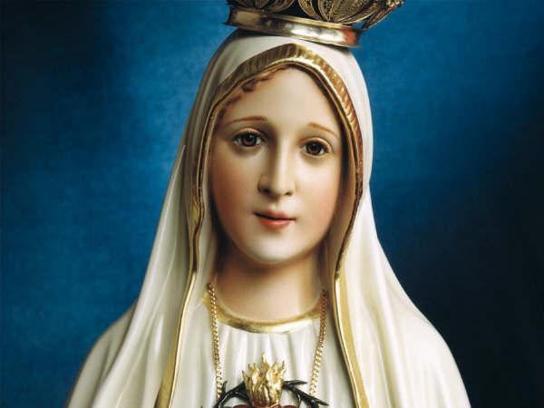Nuestro peregrinar Maria13