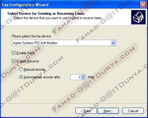 """Fax"" Karin Apne system Se 411"
