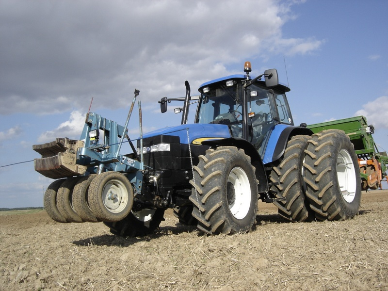 New holland 1_35410