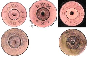 Casquillos de rifle diferentes calibres. 5_casq10