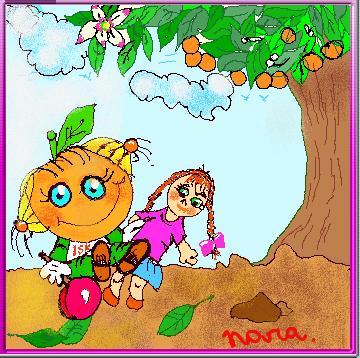 El Dibu de la Chimenea - Arte Demente - Página 3 Baby_n10
