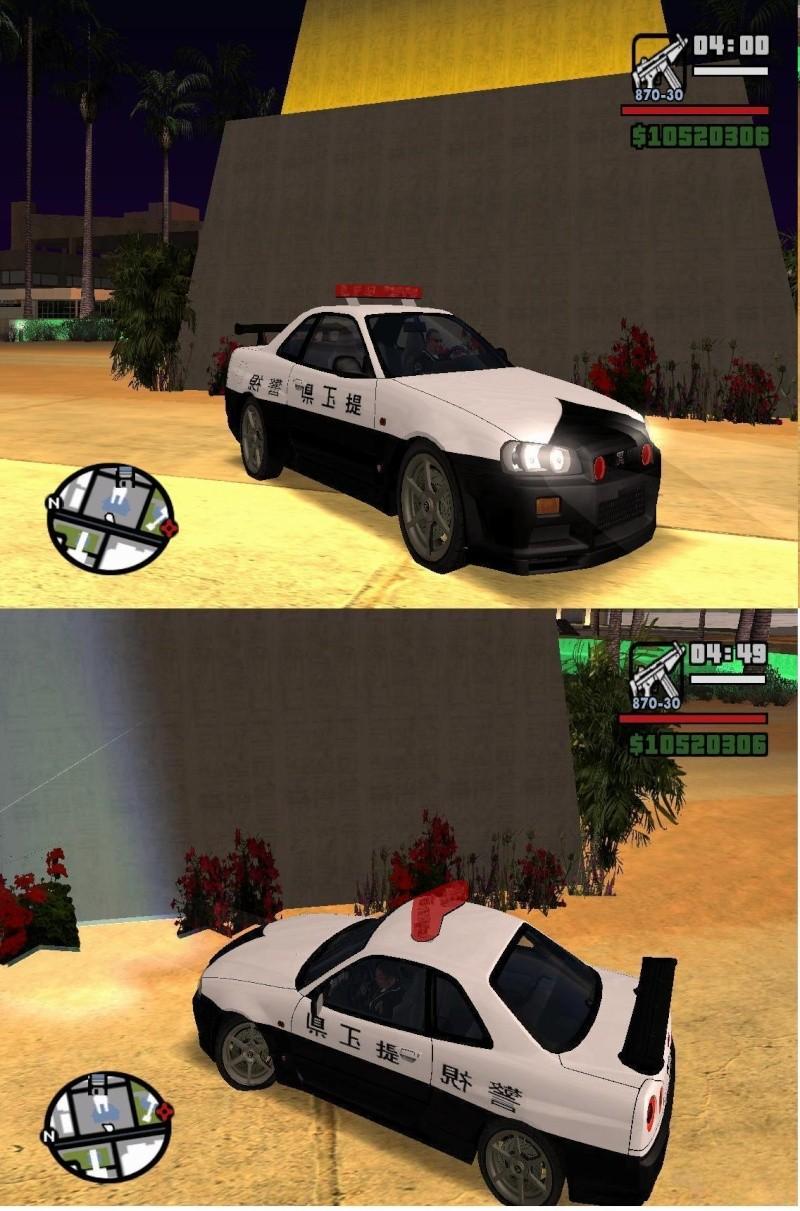 Japanese Police Car By Bxbugs123 Gta_sa14