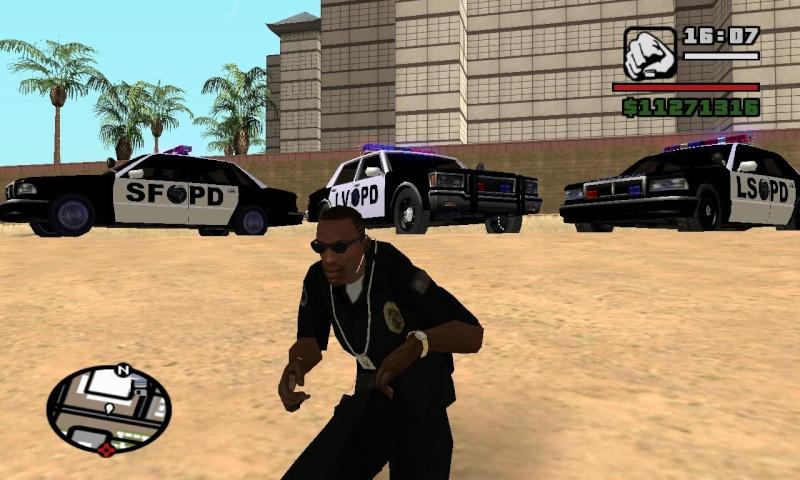 New Police Cars For GTA SAMP WIP New_po12