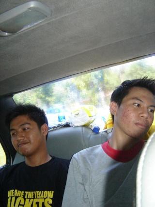 Timbul Dana KANOPI FEUI 2008: Efficiency for Integrity! Dsc06215