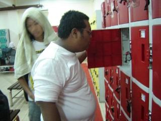 Timbul Dana KANOPI FEUI 2008: Efficiency for Integrity! Dsc06229