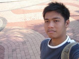 Timbul Dana KANOPI FEUI 2008: Efficiency for Integrity! Dsc06231
