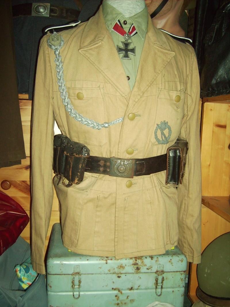 ss  Sahariana jacket Pict0012