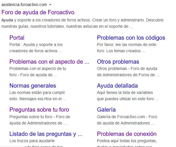 Como hago para que mi foro no sea rastreado por los buscadores Google10