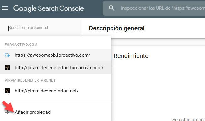Indexar el foro en los principales buscadores Propie11