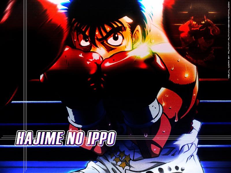 Hajime No Ippo Ruthay10
