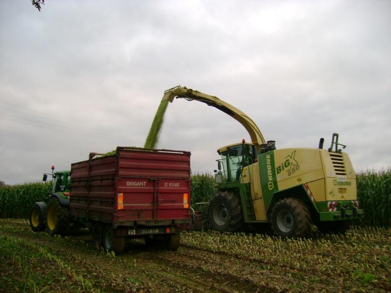 Ensilage de maïs 2008 - Page 4 Dsc04718