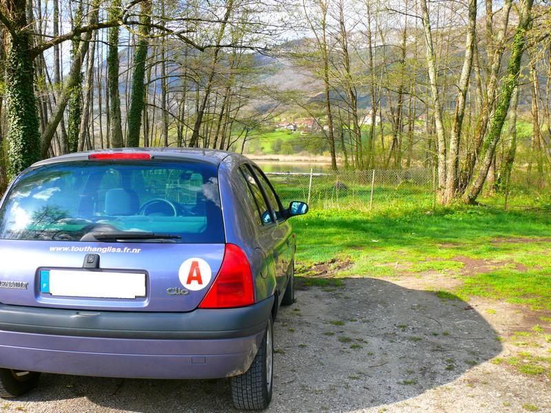 Ma Clio 1.9D RTE 65Cv P1070110