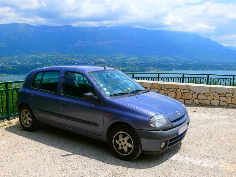 Ma Clio 1.9D RTE 65Cv P1070810