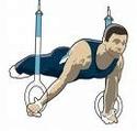 Entrenamiento en gimnasia artística Planch10