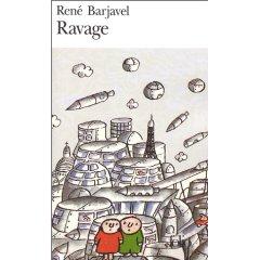 [Barjavel, René] Ravage 51cgt912