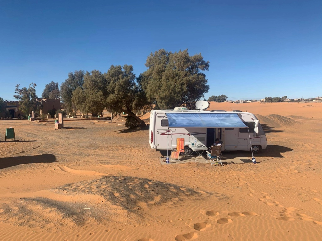 [Maroc Camp/Dernières nouvelles] Taux de remplissage des campings (saison 2019/2020 - Page 4 Img_1110
