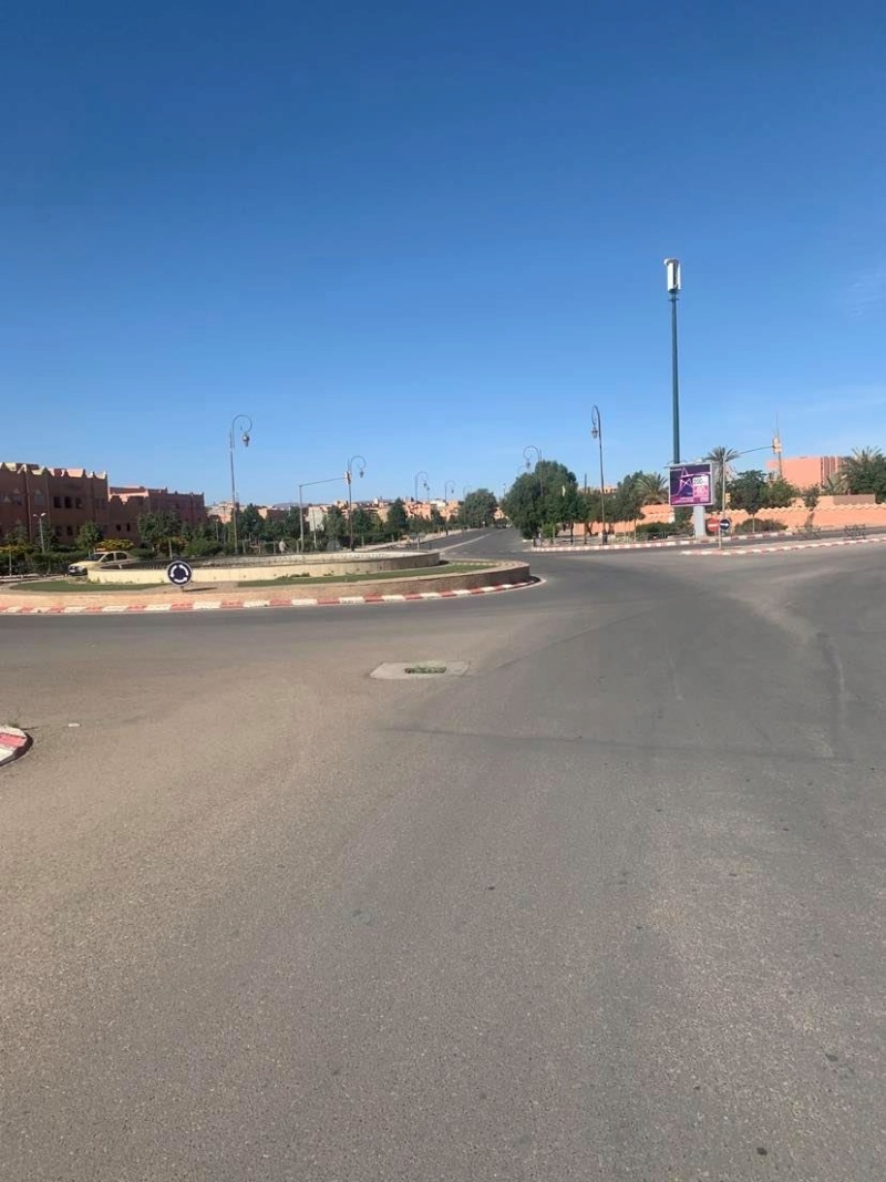 [Maroc Camp/Dernières nouvelles] Confinement au Camping Ouarzazate  - Page 4 Img_1312