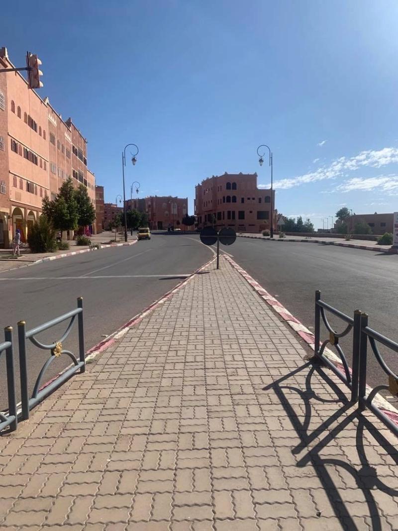[Maroc Camp/Dernières nouvelles] Confinement au Camping Ouarzazate  - Page 4 Img_1313