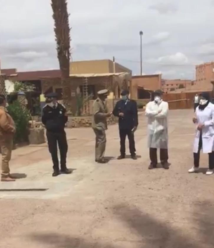 [Maroc Camp/Dernières nouvelles] Confinement au Camping Ouarzazate  - Page 4 Img_1314
