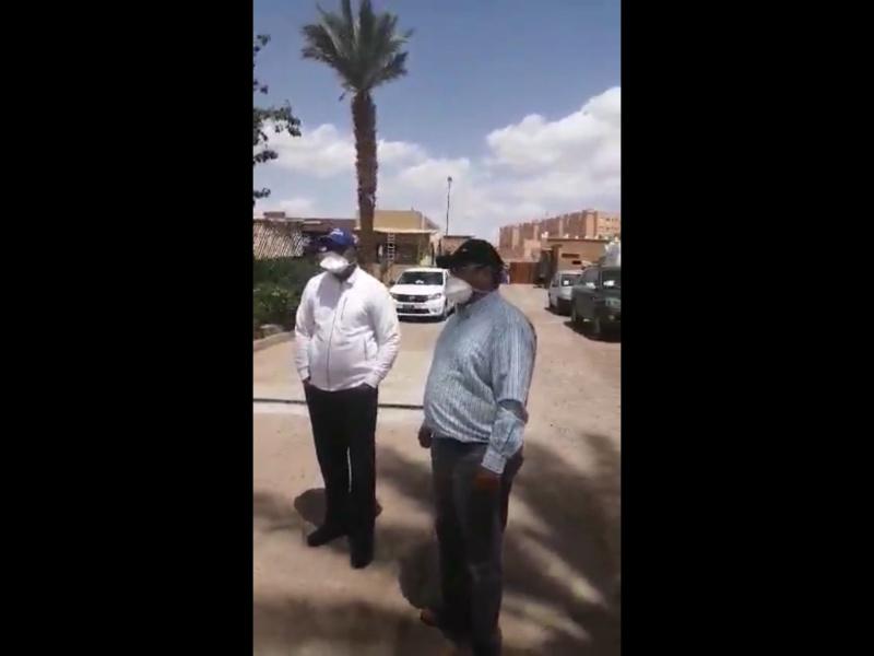 [Maroc Camp/Dernières nouvelles] Confinement au Camping Ouarzazate  - Page 5 Img_1314