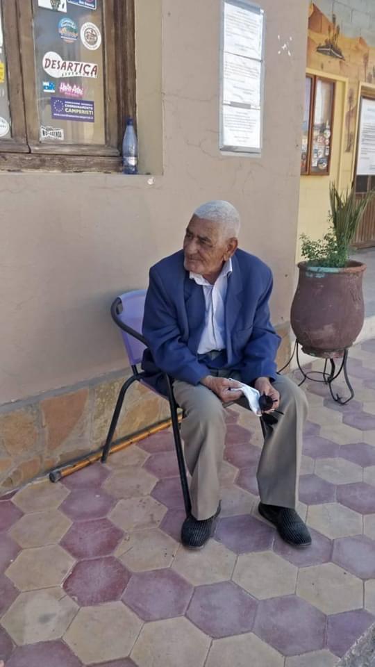 [Maroc Camp/Dernières nouvelles] Confinement au Camping Ouarzazate  - Page 5 Img_1317
