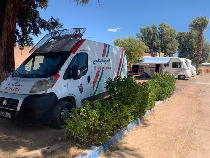 [Maroc Camp/Dernières nouvelles] Confinement au Camping Ouarzazate  - Page 2 Img_2412