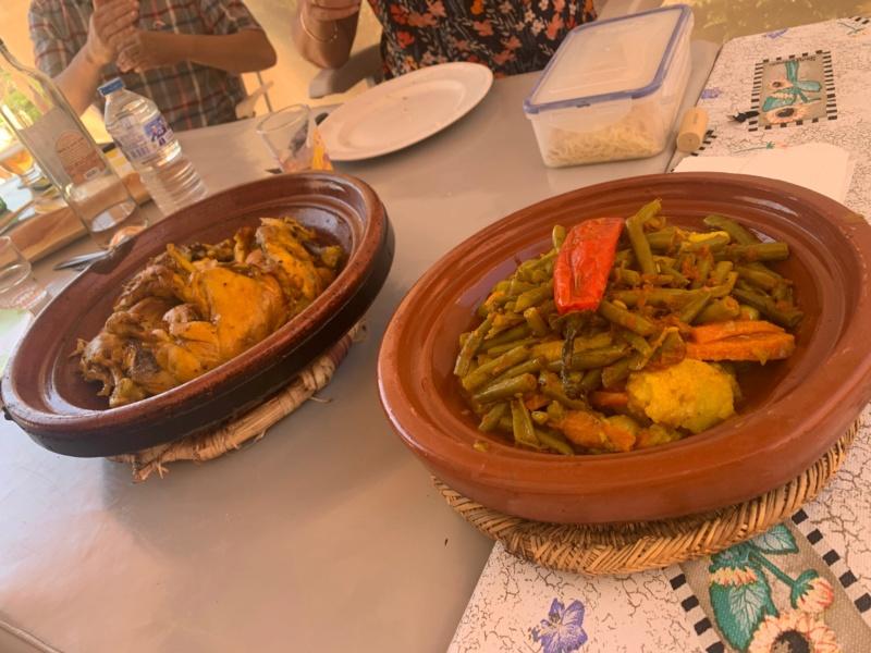 [Maroc Camp/Dernières nouvelles] Confinement au Camping Ouarzazate  - Page 4 Img_2511
