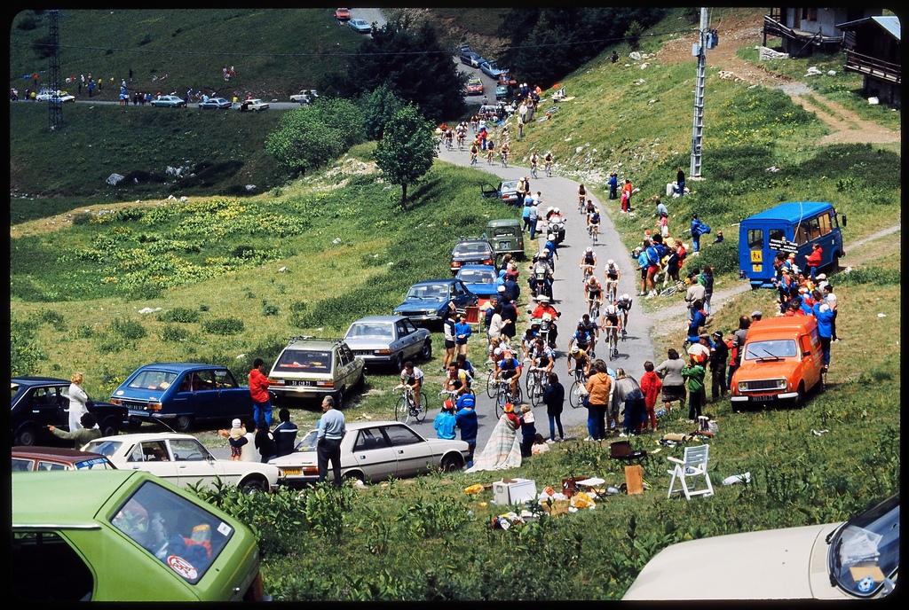 Tour de France... 16 juillet. P1035310